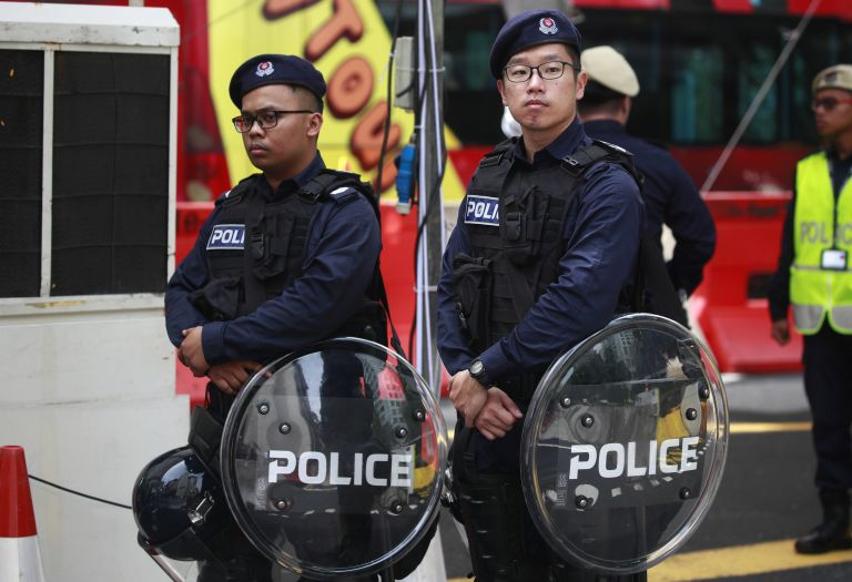Σιγκαπούρη: 20 εκατ. δολ. θα στοιχίσει η σύνοδος Τραμπ – Κιμ | tanea.gr