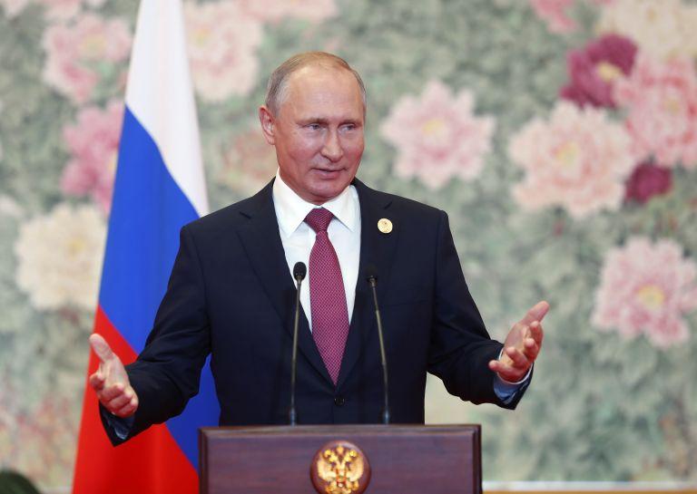 Πούτιν: Η G7 να σταματήσει «τις επινοητικές φλυαρίες» και να συνεργασθεί | tanea.gr