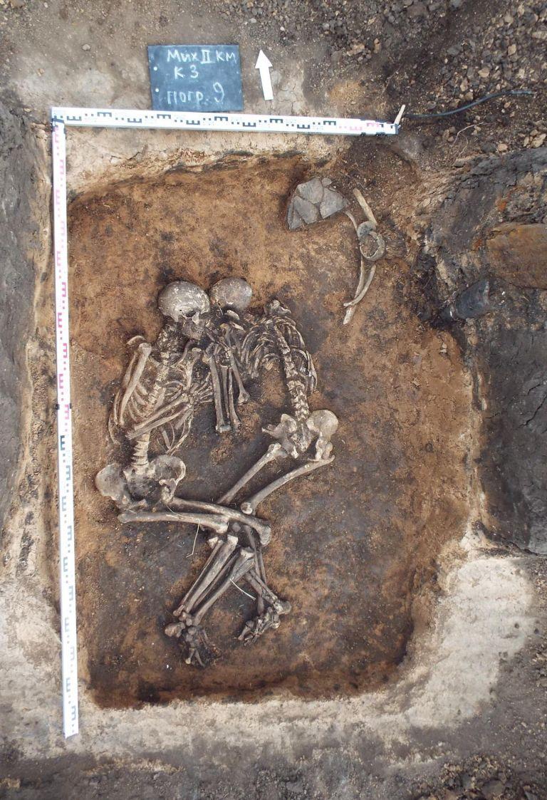 «Διάβασαν» DNA του αρχαιότερου βακτήριου πανούκλας, ηλικίας 3.800 ετών | tanea.gr