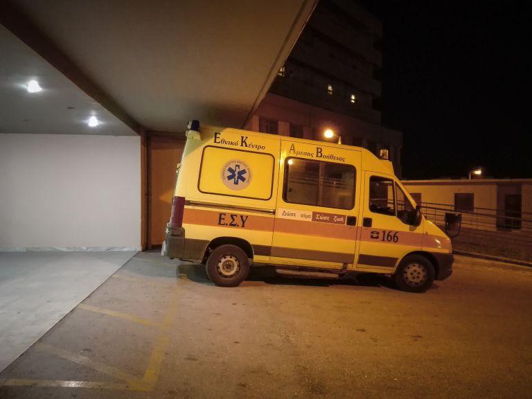 Σοκ στη Λάρισα: Αυτοπυροβολήθηκε 22χρονος | tanea.gr