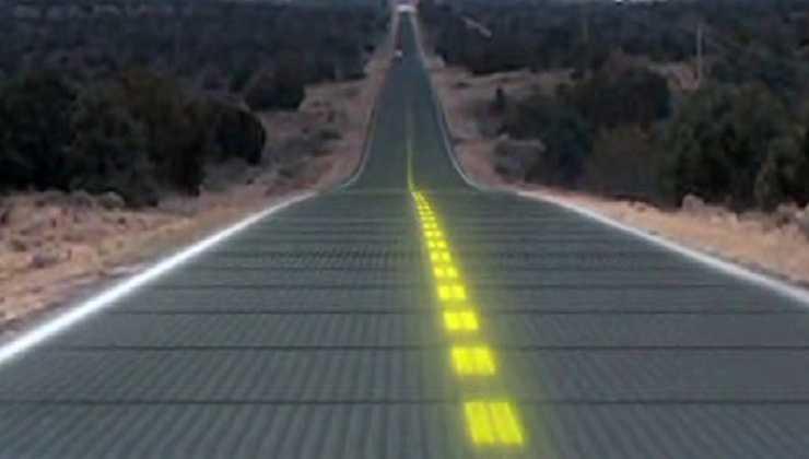 H Ιαπωνία φτιάχνει ηλεκτρικούς δρόμους ενόψει Ολυμπιακών Αγώνων   tanea.gr