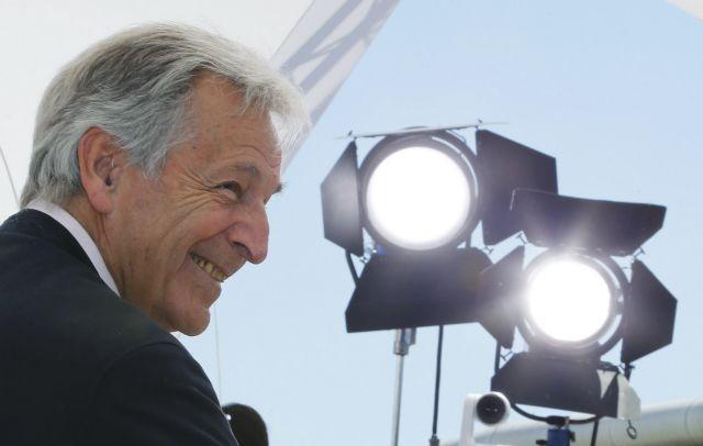 Ταινία για την ήττα της δημοκρατίας σχεδιάζει ο Κώστας Γαβράς | tanea.gr