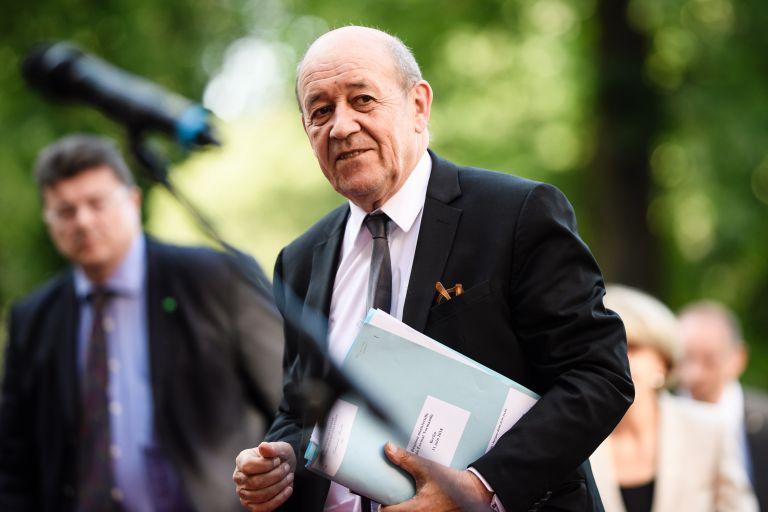Γαλλία: «Σημαντική πρόοδος» η συνάντηση Τραμπ – Κιμ με ενστάσεις | tanea.gr