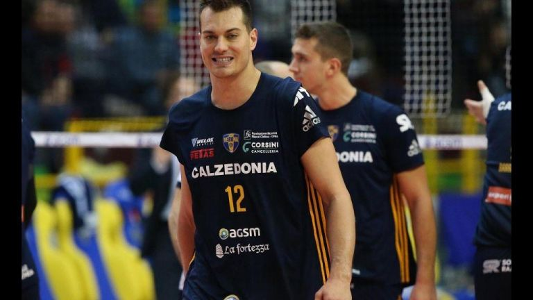 Βόλεϊ: Ο ΠΑΟΚ ανακοίνωσε την απόκτηση του Τζούριτς | tanea.gr
