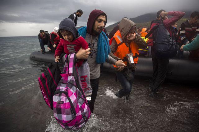 Οι πρόσφυγες, η ηθική κι εμείς | tanea.gr