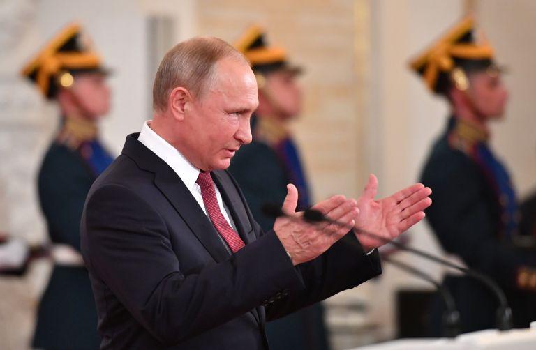 Το Κρεμλίνο φοβάται μετά την αύξηση ορίων συνταξιοδότησης | tanea.gr