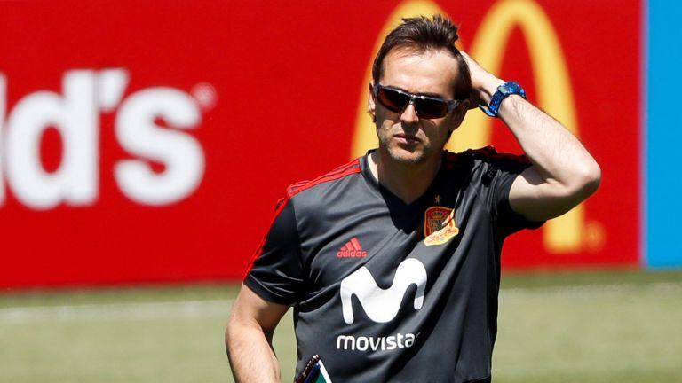 Ο Λοπετέγκι στον πάγκο της Ρεάλ Μαδρίτης για τρία χρόνια | tanea.gr