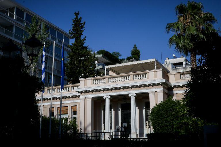 Μαξίμου κατά Σαμαρά: Ασυγχώρητη η υπονόμευση σε κρίσιμες εθνικά στιγμές | tanea.gr