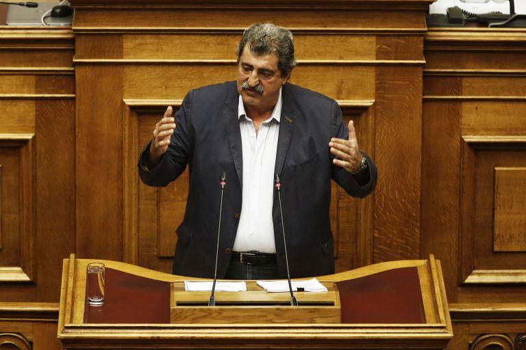 Πολάκης εναντίον Αυτιά: Βρες γκρεμό να πέσεις | tanea.gr