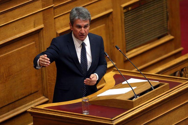 Λοβέρδος: Να κατατεθεί στη Βουλή εντός της ημέρας η συμφωνία με την ΠΓΔΜ | tanea.gr