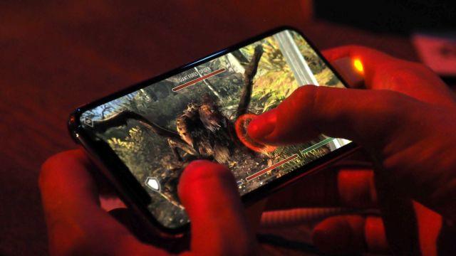 Εικονικές περιπέτειες στο κινητό! | tanea.gr