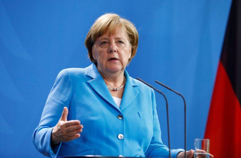 Μέρκελ: Η μεταναστευτική πολιτική «αποφασιστικής σημασίας τεστ» | tanea.gr