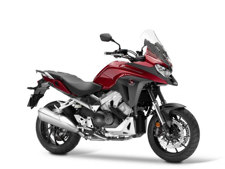 Honda: Νέα τιμή για την VFR800X Crossrunner   tanea.gr