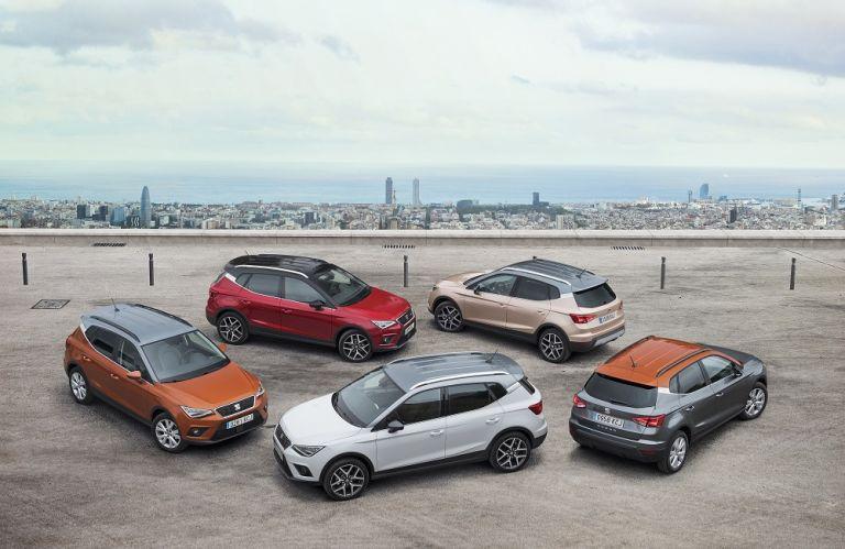SEAT: Τα νέα μοντέλα της έφεραν και νέο ρεκόρ πωλήσεων | tanea.gr