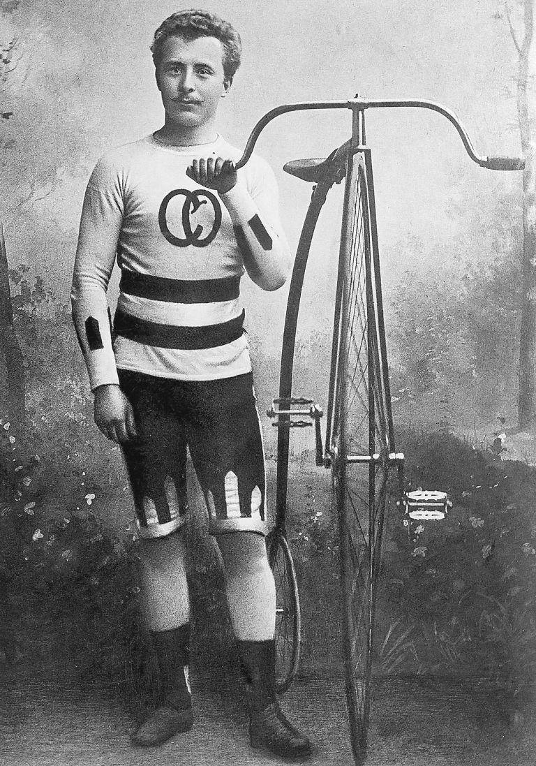 Οpel: Τα ποδήλατα του 1886, οι γιοι του μπαμπά και η κατάληξη στην NSU   tanea.gr