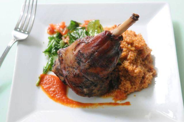 Το μυστικό της γεύσης είναι στα σιγοψημένα κρέατα | tanea.gr