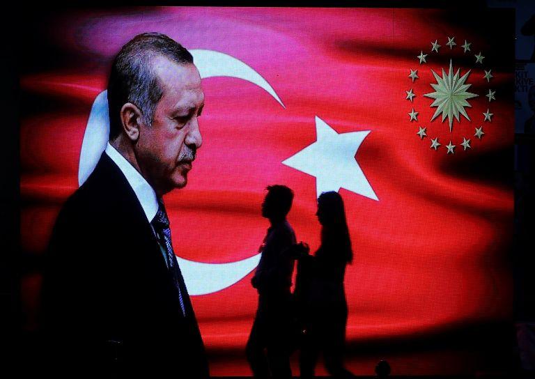 DW: Εκλογές – ορόσημο για τον Ερντογάν | tanea.gr