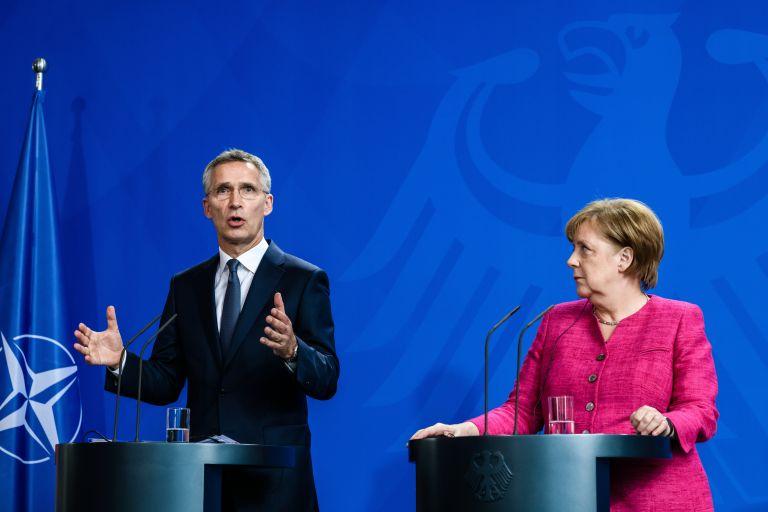 Το ΝΑΤΟ χρειάζεται τον διάλογο με τη Ρωσία | tanea.gr