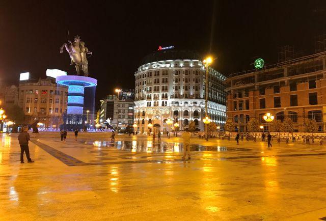 Η ζωή μας με τη «Βόρεια Μακεδονία» | tanea.gr