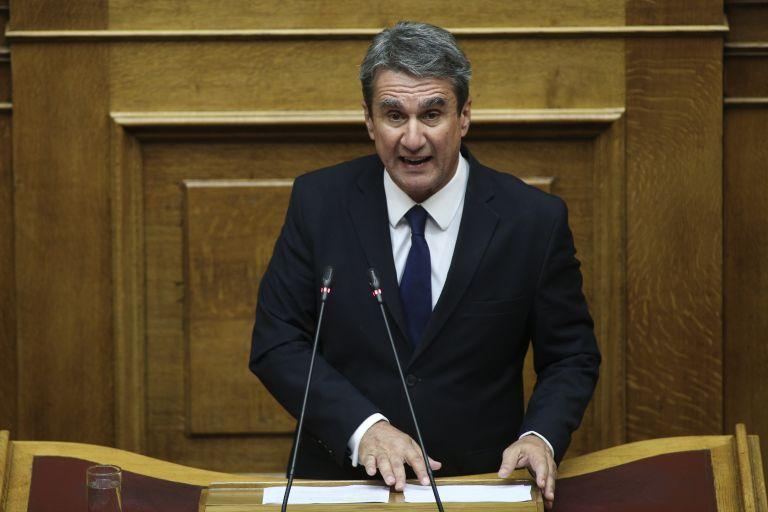 Λοβέρδος: «Κατάπτυστο το χθεσινό non paper του Μαξίμου» | tanea.gr
