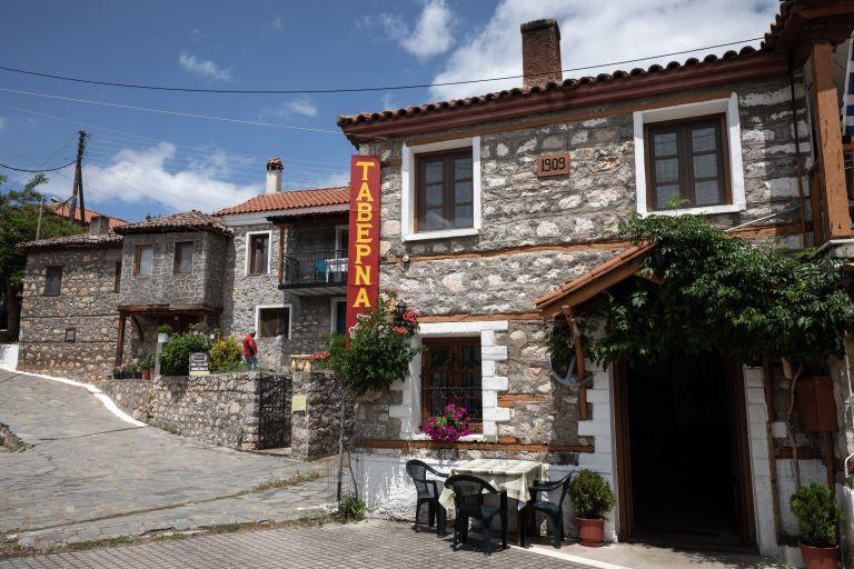 Ψαράδες: Το χωριό που θα… γραφτεί ιστορία | tanea.gr