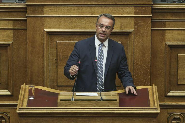 Σταϊκούρας: Εθνικά επιζήμια η συμφωνία με την ΠΓΔΜ | tanea.gr