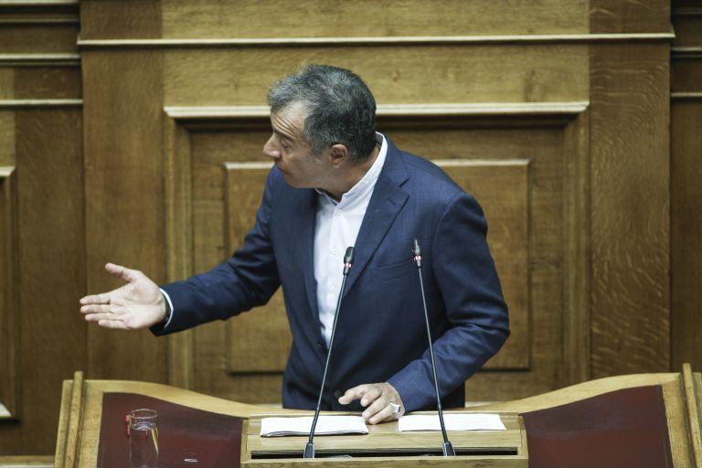 Σ. Θεοδωράκης και επτά δήμαρχοι κατά του «Κλεισθένη Ι» | tanea.gr