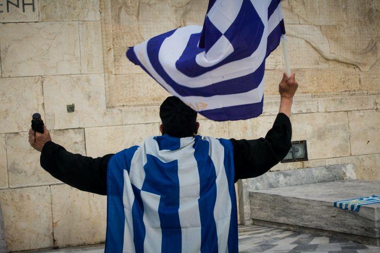 Το «Μακεδονικό» σαρώνει τα κόμματα και αλλάζει τον πολιτικό χάρτη | tanea.gr