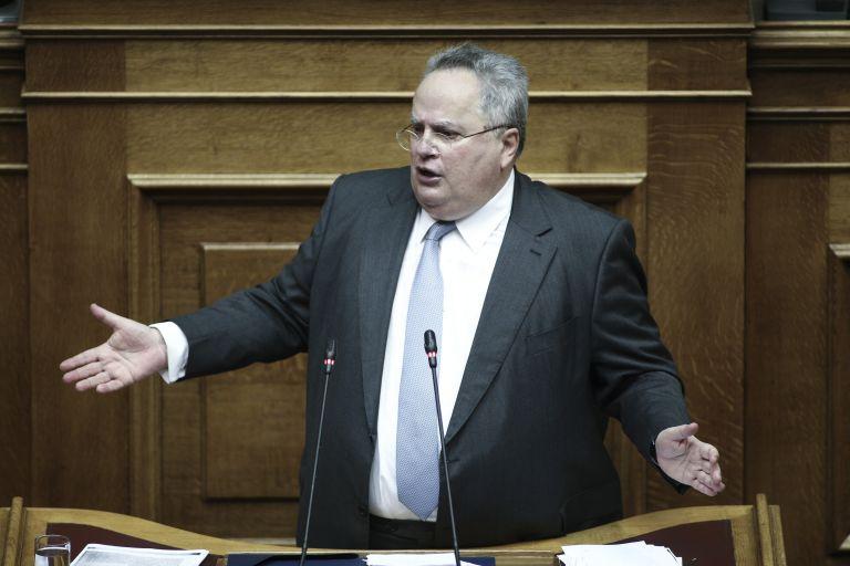 Εισαγγελική παρέμβαση για τις καταγγελίες Κοτζιά περί απειλών | tanea.gr