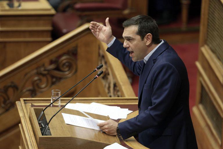 «Απολογία» Τσίπρα για δημοψήφισμα, Γεωργίου – Υμνοι σε Μέρκελ και Τουρκία | tanea.gr