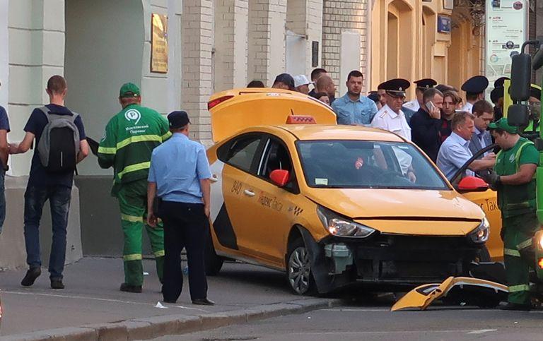 Εξιτήριο για τους τρεις που τραυματίστηκαν στη Μόσχα | tanea.gr