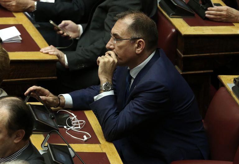 Δημήτρης Καμμένος: Οι ΑΝΕΛ έδωσαν το όνομα για να πάρουν το χρέος   tanea.gr