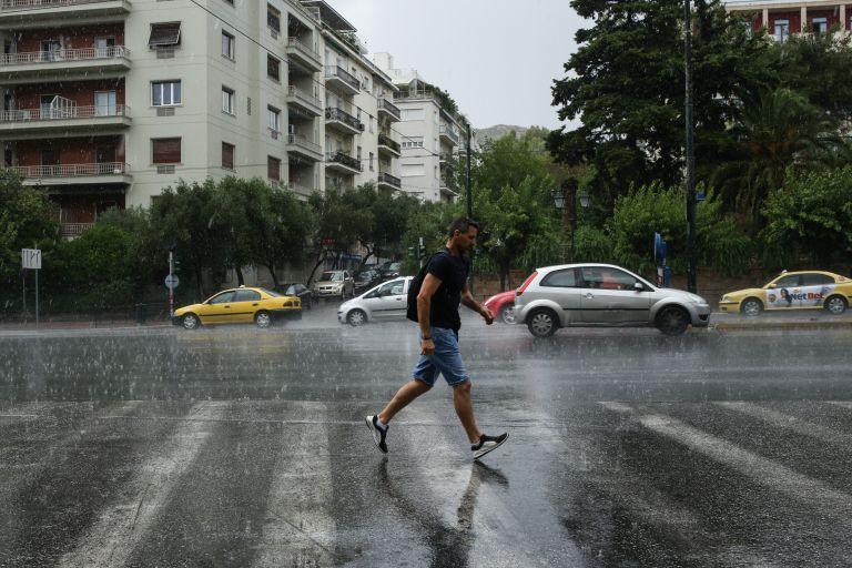 «Χειμωνιάτικες» θερμοκρασίες στη Βόρεια Ελλάδα μέχρι την Πέμπτη | tanea.gr