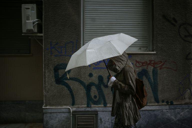 Καιρός: Ραγδαία επιδείνωση με βροχές και καταιγίδες   tanea.gr