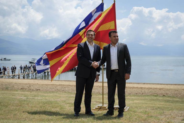 Βόρεια Μακεδονία: Τι αλλάζει στη ζωή μας μετά από τη συμφωνία των Πρεσπών | tanea.gr