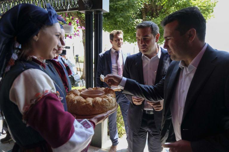 Μακεδονικό: Τι θα γίνει με τα ελληνικά προϊόντα – κίνδυνοι μετά τη συμφωνία | tanea.gr