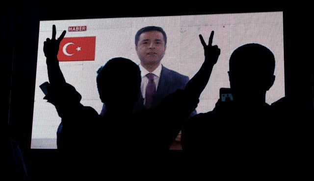 Τουρκία: Προεκλογική ομιλία από τη φυλακή | tanea.gr