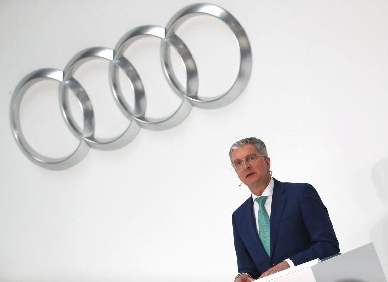 Dieselgate: Συνελήφθη ο επικεφαλής της Audi | tanea.gr