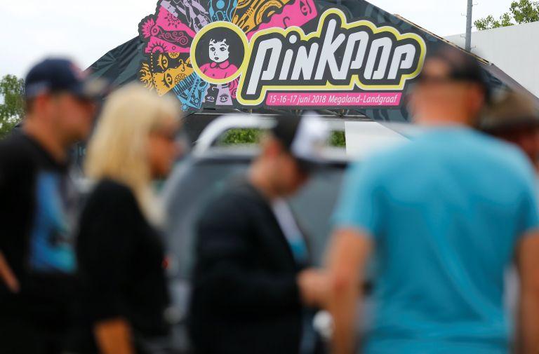 Ολλανδία: Δεν ήταν τρομοκρατική η επίθεση με φορτηγάκι σε μουσικό φεστιβάλ | tanea.gr