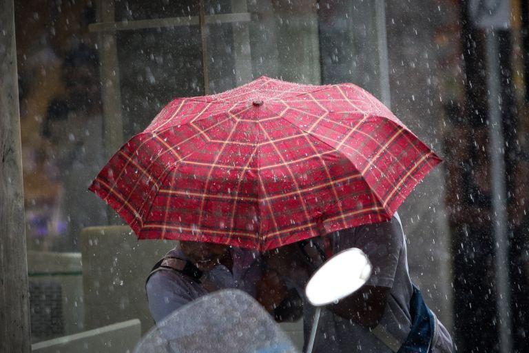 Νέα επιδείνωση του καιρού: Ισχυρές βροχές και χαλαζοπτώσεις | tanea.gr
