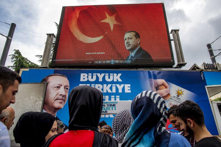 Τουρκικές εκλογές: Ποιος θα φάει τελικά το οθωμανικό χαστούκι; | tanea.gr