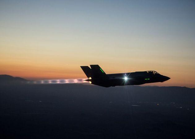 ΗΠΑ: Το Ισραήλ πίσω από τη φονική επίθεση στη Συρία | tanea.gr