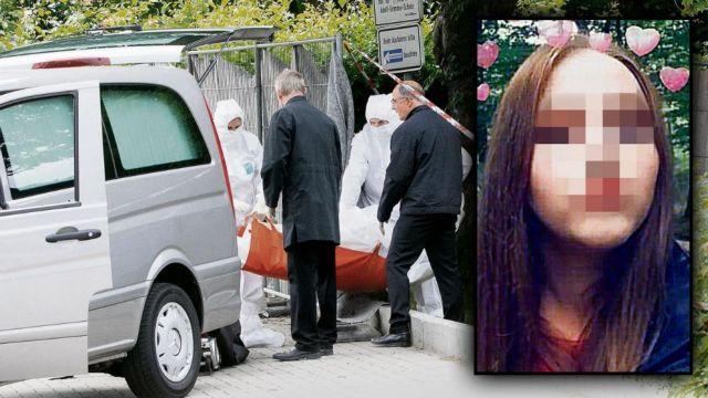 Γερμανία: 16χρονη βρέθηκε νεκρή έξω από σχολείο | tanea.gr