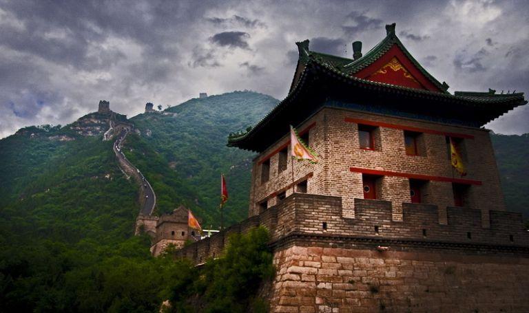 Κίνα: Ανακαλύφθηκε αρχαία πόλη των Μινγκ   tanea.gr