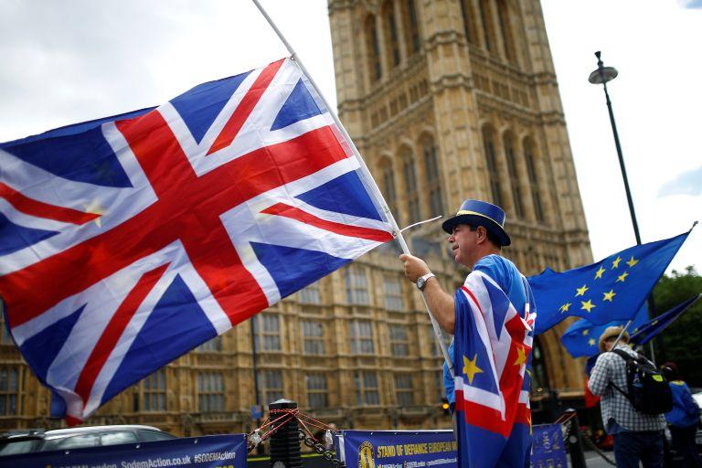 Λονδίνο: Ανάρμοστες οι απειλές εταιρειών για το Brexit | tanea.gr