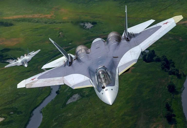 Μόσχα: Πρόωρο να πει κανείς ότι θα πουλήσουμε SU-57 στην Αγκυρα   tanea.gr
