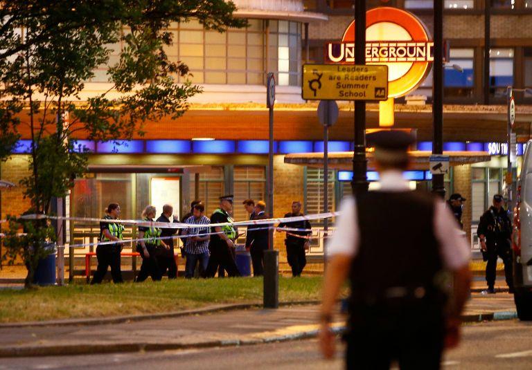 Βραχυκύκλωμα προκάλεσε έκρηξη στο μετρό του Λονδίνου | tanea.gr