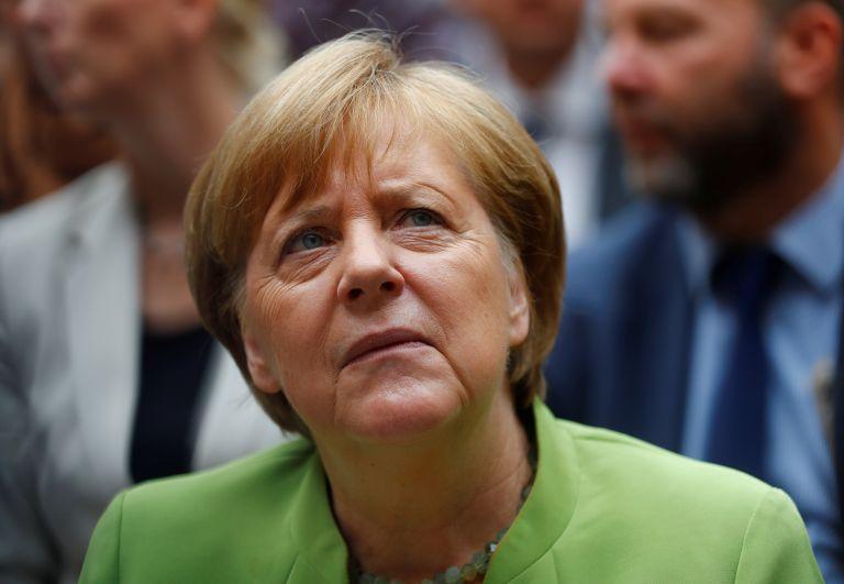 CSU προς Μέρκελ: «Oχι» σε συμφωνία για το προσφυγικό με Ελληνες – Ιταλούς | tanea.gr