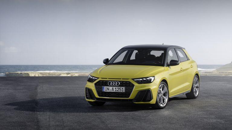 Νέο Audi A1: H δεύτερη γενιά θα λανσαριστεί το 2019   tanea.gr