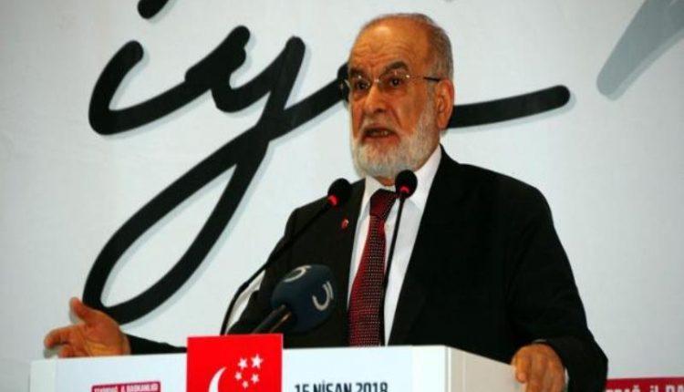 Αυτό είναι το κόμμα που απειλεί την παντοδυναμία του Ερντογάν | tanea.gr